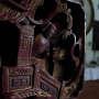 Cina XIX Secolo - Antica scultura/pannello decorativo
